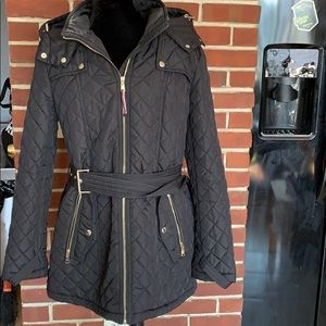 Tommy Hilfiger quilted jacket OFFERS WELCOMED